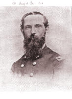 Henry Cole