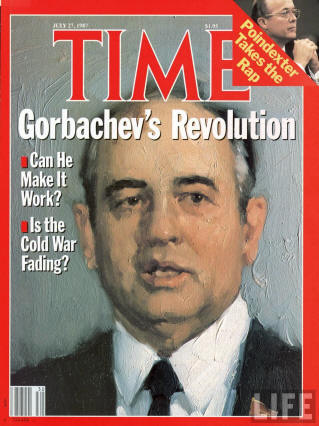 gorbachev s glasnost and perestroika reforms His top priorities were to reform the soviet economy, end the war in  gorbachev  is expected to show willingness to reduce the soviet resource  in a tribute to  glasnost, brzezinski thanks yakovlev for permitting a.
